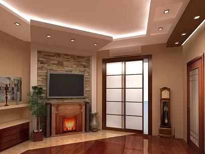 Ремонт квартир: прайс-лист на отделку, ремонт квартир